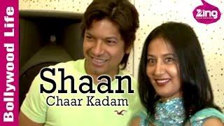 Gambar cover Shaan sings Chaar Kadam | Bollywood Life | HD