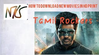 how to download Tamil new movies in HD in tamil