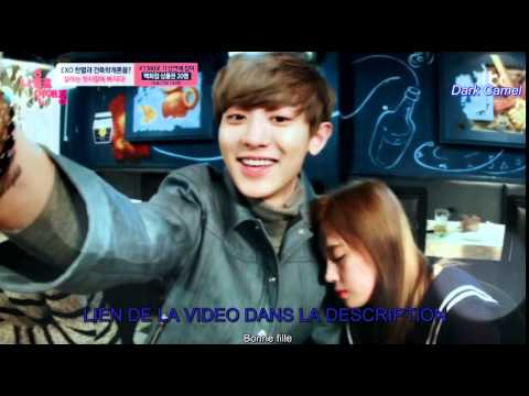 chanyeol dating alone dailymotion