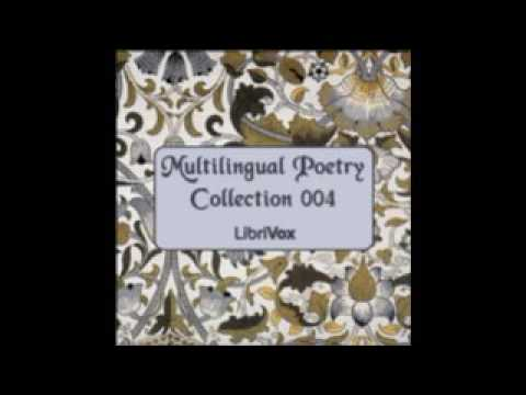 11  German   Haelfte des Lebens   Friedrich Hoelderlin Multilingual Poetry Collection 004 [POEM]