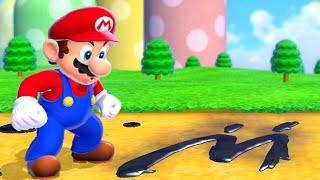 Bowser's Fury Walkthrough Part 2 -  Fury Luigi