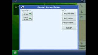 Ag Lideri® Integra/Versa ekranda veri Yönetimi ve 30 Gün Kuralı