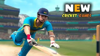 Top 15 Best Offline (High Graphics) Cricket Games For Android & iOS 2019