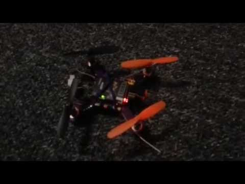 Quadcopter building, how to build a quadcopter