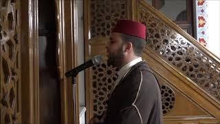 من أجمل التلاوات الخاشعه للقارئ أنس براق .. سورة يوسف