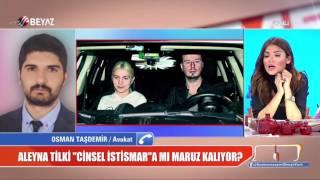 Aleyna Tilki, Cinsel İstismara mı maruz kalıyor?