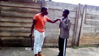Bhurugwa rabvaruka Magic  body 2018 latest drama Zim