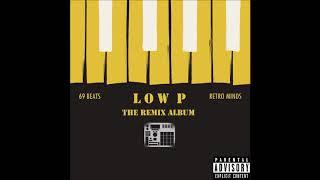 MACHINE GUN KELLY FT JAMES ARTHUR go for broke (low p remix)