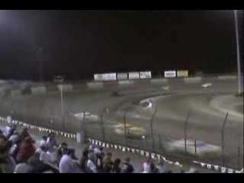 East Bay Raceway Park 10.27.07
