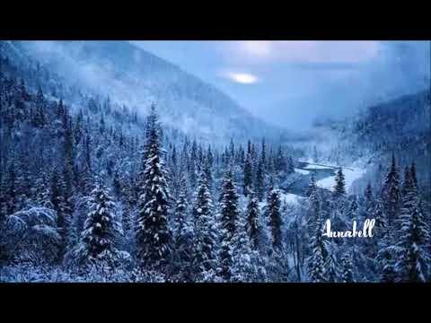 ♥ A Winters Wish Sad Piano & Violin    Harrys Cupboard