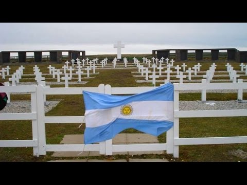En las Malvinas quieren imponer visa de entrada para los argentinos