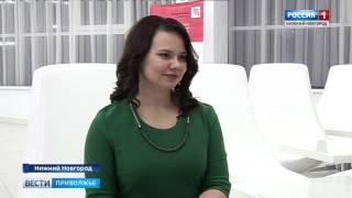 Александр Панайотов - Интервью  ГТРК Нижний Новгород