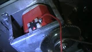 Daiya - TV-X-Junior - 8mm Projector / Back Projector - (1960-ish) - 02