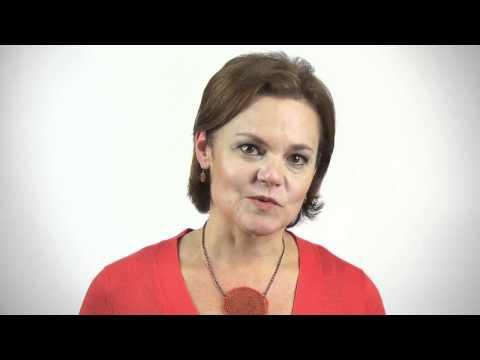 I AM THEATRE: Teresa Eyring