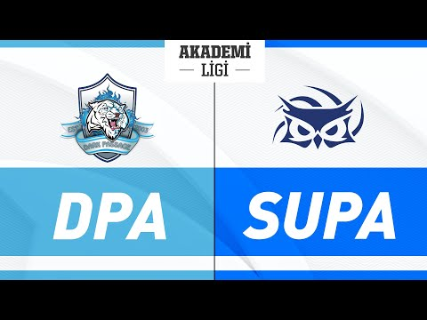 DP vs SUP - TAL 2021 Spring R.1