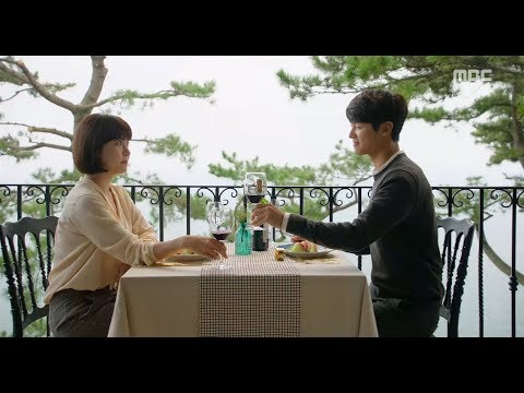 [Hospital Ship]병원선ep.13,14Ha Ji Won · Kang Min Hyuk to Birthday Celebration Date.20170920