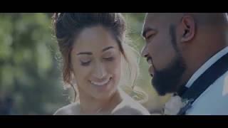 Sharon & Rodger - Wedding Highlights - Stu Art Video Productions