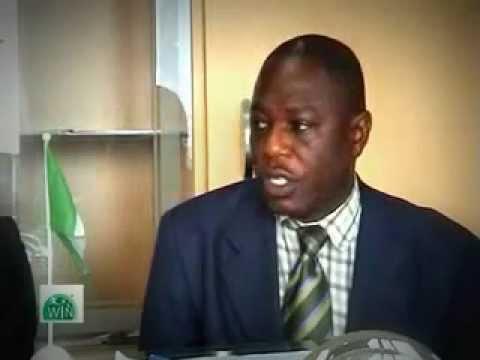 Educational Opportunities Between Ghana and Nigeria - WinTV Series