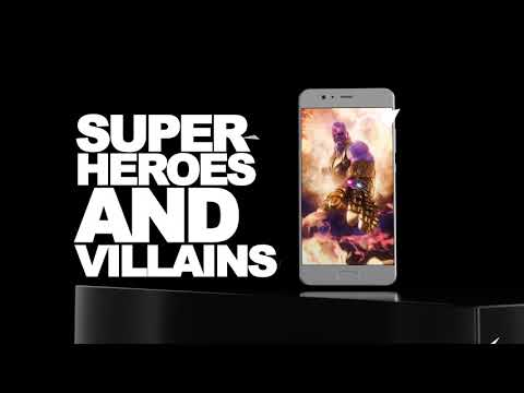 Superheroes Wallpapers Live For Pc - Download For Windows 7,10 and Mac