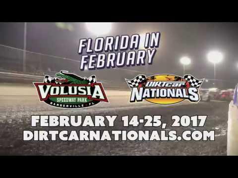 2017 DIRTcar Nationals