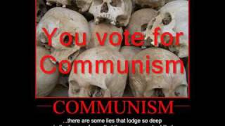 AUSTRALIAN GREENS / LABOUR PARTY COMMUNISM