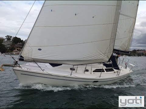 CATALINA 310 - MUNGABAR For Sale With YOTI