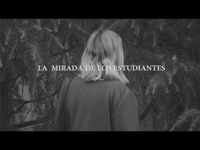 La mirada del estudiante