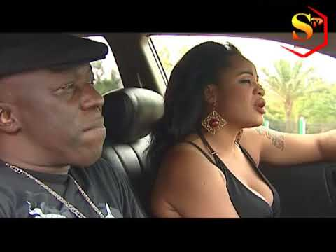 LAGOS TAXI DRIVER 4 NKEM OWOH - 2018 Latest Nigerian Nollywood Movies | Drama Movie