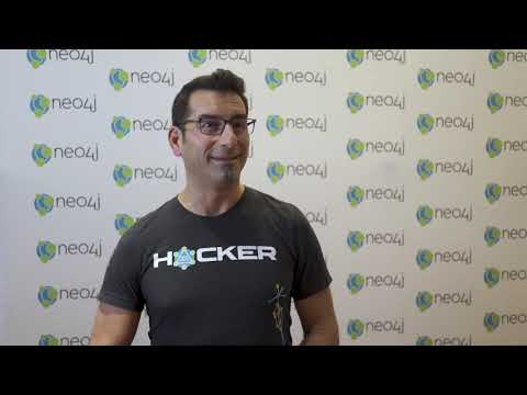 Neo4j Interview with Alex Babeanu (Video)