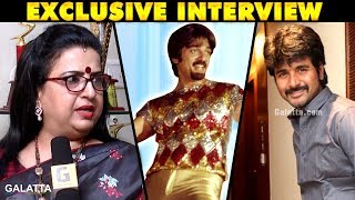Sivakarthikeyan in Sakalakala Vallavan Remake? Ambika reveals |Traffic Ramasamy| Exclusive Interview