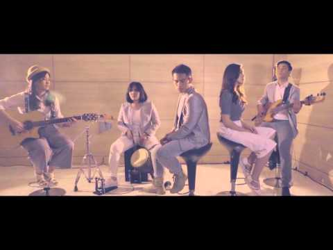 Love And Wine ft. Clara Ayu Sheila - BIMBANG (COVER) Melly Goeslaw