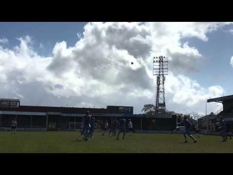 @HerefordGoals Highlights: Westfields 1-5 Hereford FC (Only The Hereford Goals)