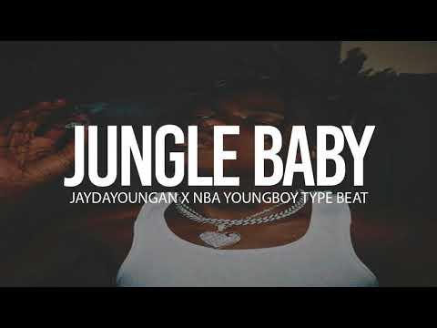 "(FREE) 2018 Jауdауоungаn x NBA Yоungbоу Type Bеаt "" Jungle Bаbу """