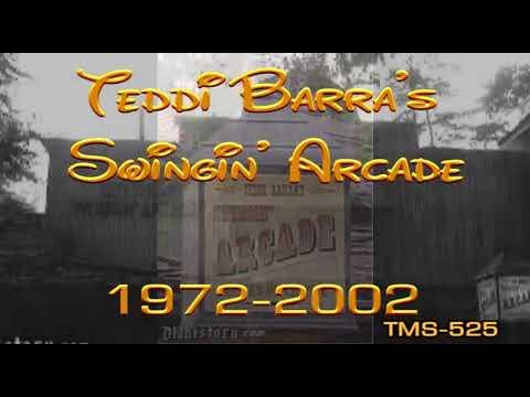 Youtube Teddi Barra's Swingin' Arcade