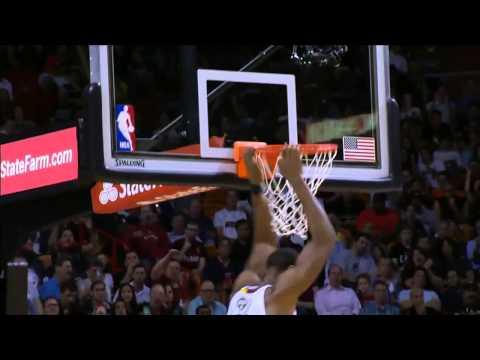 Phoenix Suns vs Miami Heat | March 2, 2014 | NBA 2014-15 Season