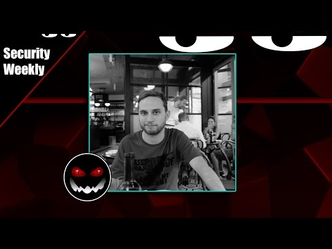 Security Weekly #475 - Faraday  Review / Federico Kirschbaum / CTO and Co-Founder