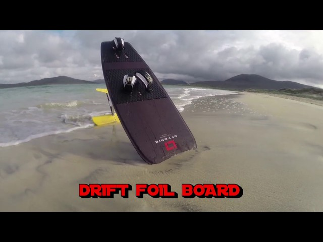 Off Grid Sports Drift Foil Board