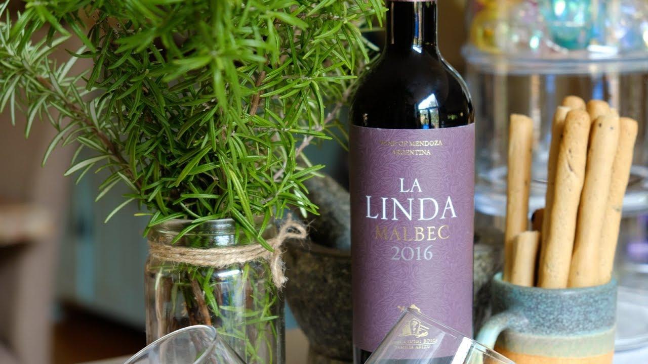 Wine Gallery Malbec Luigi Bosca La Linda Malbec 2017