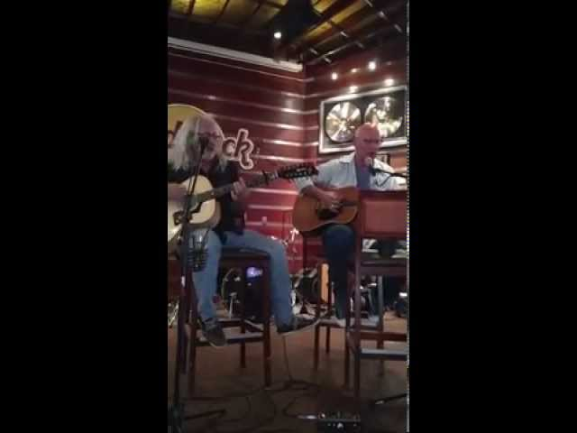 """""""Mexico"""" (Live at the Hard Rock Cafe)"""