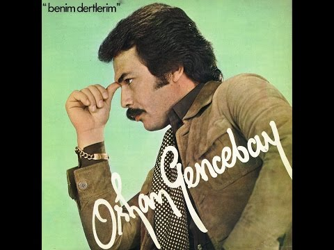 Benim Dertlerim(Full Album) - Orhan Gencebay -Official Long Audio-HD