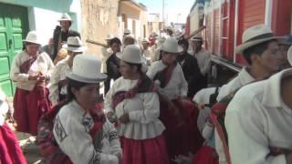 Festival Autoctono 2014 Umala Provincia Aroma La Paz Bolivia P.3