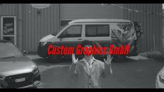 Custom Graphics GmbH Werbevideo