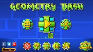 Geometry dash todo desbloqueado version 2.0.1