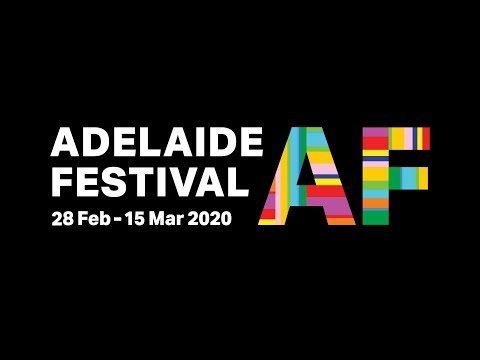 Adelaide Festival 2020 - trailer