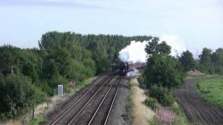 48151 - The Welsh Mountaineer - 25.8.10