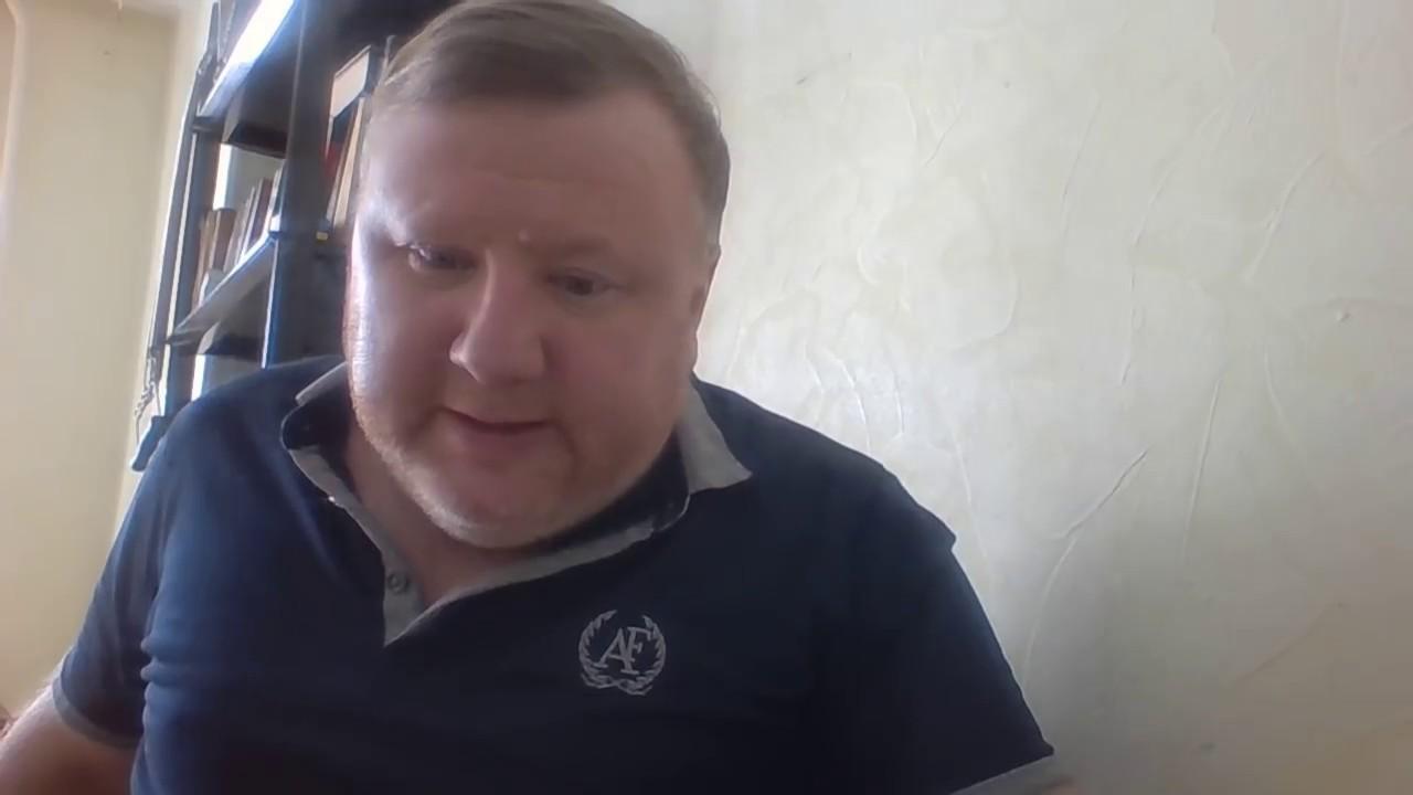 Пожар в Кемерово. Смысл игры. Мнение сотрудника КГБ СССР.