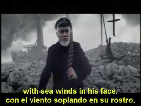 NIGHTWISH - THE ISLANDER (English - Español - Lyrics - Subs)