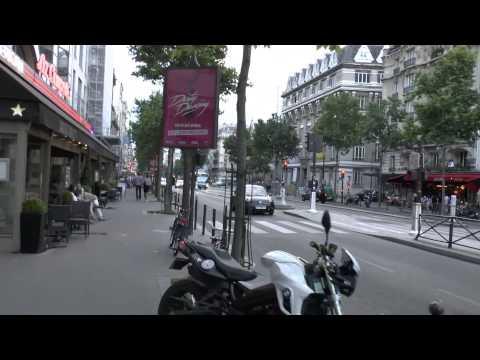 Париж 2 Франция Paris France