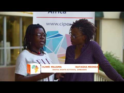 In Conversation on Internet Freedom in Zimbabwe