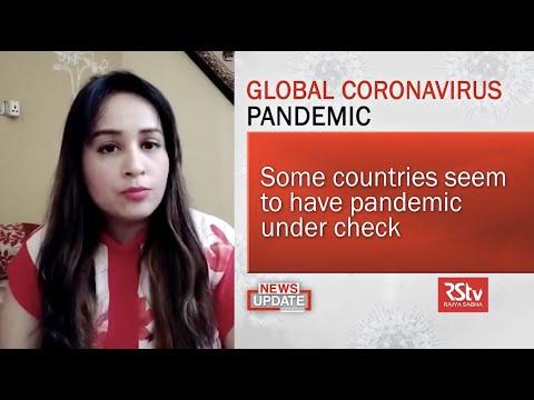 Coronavirus: Global Update | May 26, 2020